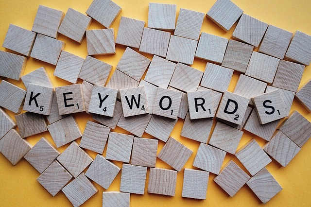 Four Ways to Use Keywords