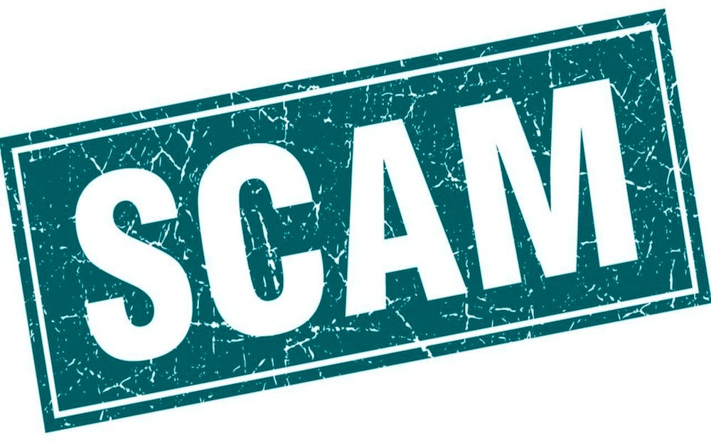 Scam Warning: Boiler Room